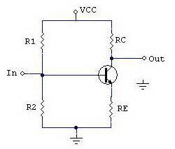 Kelas Penguat Dengan Transistor