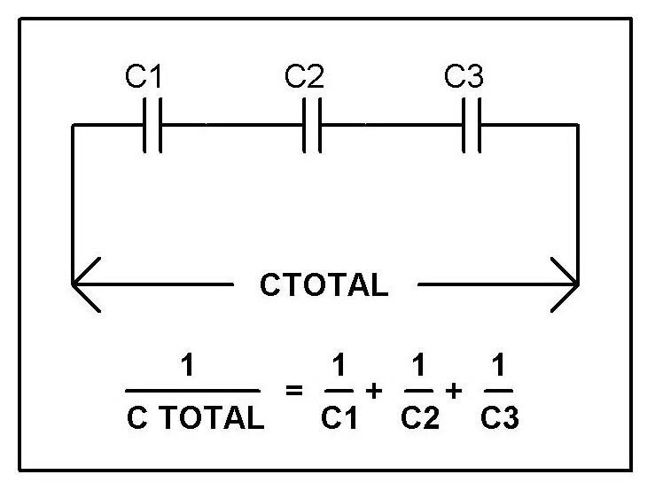 Karakteristik Kapasitor