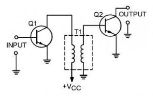 transformer coupling,metode coupling transformer,coupling travo,teori coupling tranformer,aplikasi coupling transformer