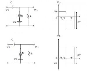 clamper,rangkaian clamper,clamper sederhana,dasar clamper,rangkaian dasar clamper,clamper dioda,komponen clamper,output clamper,sinyal clamper,clamper sinyal,rangkaian pengegeser sinyal,clamper penggerser sederhanateori clamper,definisi clamper,pengertian clamper,prinsip kerja clamper,ilustrasi kerja clamper,sistem kerja rangkaian clamper,clamper positif,clamper negatif,rangkaian clamper positif,rangkaian clamper negatif