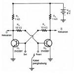 Bistable Multivibrator