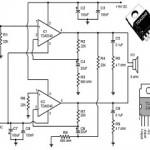 Power Amplifier BTL,rangkaian power btl,pengertian power amplifier btl,powewr bridge transformer less,definisi power btl,teori power btl,contoh power amplifier btl