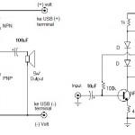 rangkaian Power Amplifier OTL,power otl,power amplifier output transformer less,definisi power amplifier otl,pengertian power otl,jenis power otl