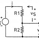 Pembagi Tegangan (Voltage Divider)