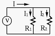 pembagi arus,rangkaian pembagi arus,dasar pembagi arus,rumus pembagi arus,current divider,teori pembagi arus,perhitungan pembagi arus,fungsi pembagi arus,pembagi arus listrik