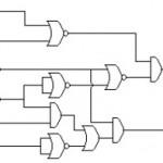 Dekoder BCD Ke 7 Segment Ruas F,dekoder ruas F,decoder bagian F