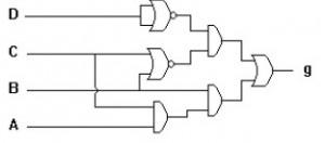 Dekoder BCD Ke 7 Segment Ruas G,decoder 7 segment bagian G
