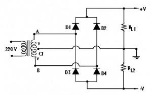 power supply simetris,penyerah keluaran ganda,catu daya keluaran ganda,rangkaian adaptor simetris,rangkaian power supply simetris,skema catu daya kelauaran ganda,power supply +- ground,teori power supply simetris,contoh catu daya simetris,rangkaian sumber tegangan simetris,prinsip kerja power supply simetris,membuat power supply simetris,artikel power suppy simetris
