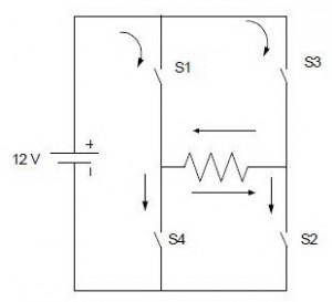 Prinsip Kerja Inverter DC ke AC,sistem kerja inverter,pulsa inverter,inverter pwm,proses pwm inverter,inverter dc ke ac