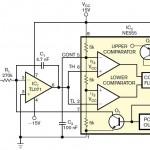 Converter Tegangan Ke Frekuensi Dengan IC 555