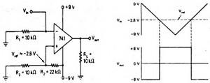 Rangkaian dan Output Detektor Tegangan Negatif,rangkaian Detektor Tegangan Negatif,output Detektor Tegangan Negatif,teori Detektor Tegangan Negatif,dasar Detektor Tegangan Negatif,prisnsip kerja Detektor Tegangan Negatif,skema Detektor Tegangan Negatif,tegangan output Detektor Tegangan Negatif,membuat Detektor Tegangan Negatif,Detektor Tegangan Negatif denga OP-AMp,sistem kerja Detektor Tegangan Negatif,proses Detektor Tegangan Negatif