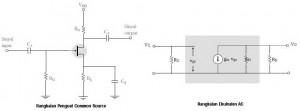 Rangkaian Penguat Sinyal dengan FET Mode Self bias Common Source,penguat sinyal lemah,penguat sinyal dengan FET,penguat sinyal dengan MOSFET,penguat sinyal impedansi input tinggi,penguat sinyal dengan MOSFET,menguatkan sinyal yang lemah,rangkaian penguat sinyal,rangkaian penguat tegangan,membuat penguat tegangan,fet sebgai penguat,karakteristik fet sebagai penguat,analisis penguat dengan mosfet,prinsip kerja penguat dengan fet,rumus penguat dengan mosfet,teori penguat fet,teori fet sebgai penguat,mosfet sebagi penguat
