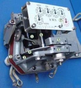 Bagian Mekanik KWH Meter Tipe Induksi Dan Elektromekanik,Mekanik KWH Meter,KWH Meter Tipe Induksi,KWH Meter Tipe Elektromekanik,Bagian KWH Meter,harga KWH Meter,nilai KWH Meter,membaca KWH Meter,menggunakan KWH Meter,seting KWH Meter,cara seting KWH Meter,KWH Meter PLN,mempelajari KWH Meter,materi KWH Meter,artikel KWH Meter,KWH Meter pdf,modifikasi KWH Meter,merubah KWH Meter