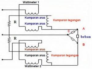 Wattmeter 3 (Tiga) Fasa,Gambar Konfigurasi Wattmeter,Gambar Diagram Fasor Tegangan Tiga Fasa,konfigurasi wattmeter,Pengukuran daya dalam suatu sistem fasa banyak,elemen wattmeter,Teorema Blondel,tegangan tiga fasa,wattmeter,tiga wattmeter,wattmeter tiga fasa,wattmeter 3 fasa,harga wattmeter 3 fasa,jual wattmeter 3 fasa,mengunakan wattmeter 3 fasa,memasang wattmeter 3 fasa,modul wattmeter 3 fasa,membuat wattmeter 3 fasa,konfigurasi wattmeter 3 fasa,cara pakai wattmeter 3 fasa,manual wattmeter 3 fasa,cara menggunakan wattmeter 3 fasa,cara pasang wattmeter 3 fasa,harga wattmeter tiga fasa