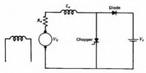 Metode Pengereman Regeneratif Pada Motor Listrik,Gambar Rangkaian Pengereman Regeneratif,Metode Pengereman Regeneratif,pengereman motor listrik,pengereman elektrik motor listrik,metode pengereman elektrik,pengereman motor listrik
