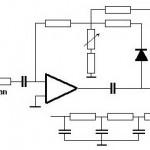Multimeter Elektronik Pada Fungsi Tegangan DC Dan AC