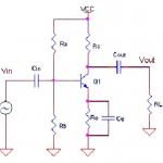 Titik Kerja (Q) Dan Garis Beban Power Amplifier Kelas A