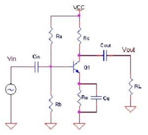 Power Amplifier Kelas A,power kelas A,amplifier kelas A,Rangkaian Power Amplifier Kelas A,rangkaian power kelas A.rangkaian amplifier kelas A,harga power kelas A