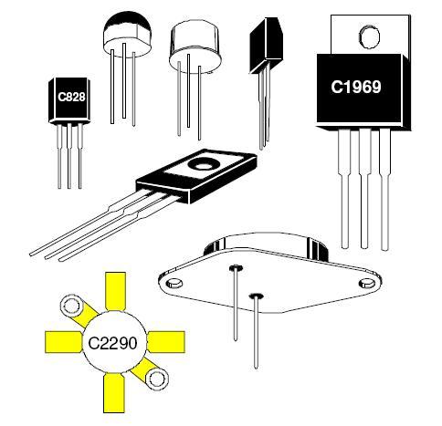Klasifikasi Transistor Dan Pengkodean Transistor