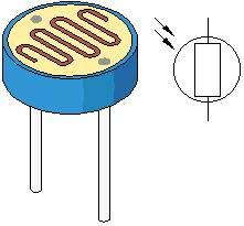 Tranducer / Sensor Dengan Perubahan Resistansi