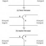 Konfigurasi Transistor Bipolar