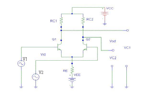 Operasional Amplifier (Op-Amp)