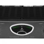 Fidelitas Dan Efisiensi Audio Amplifier