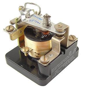 Teori Relay Elektro Mekanik
