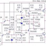 Power Amplifier OCL 70 Watt,teori power ocl,definisi power ocl,rangkaian power ocl,skema power ocl,rankaian Power Amplifier OCL 70 Watt,skema Power Amplifier OCL 70 Watt,membuat power ocl,gambar power ocl,prinsipo kerja power ocl
