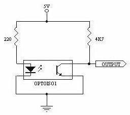 Membuat Sensor Putaran / Kecepatan