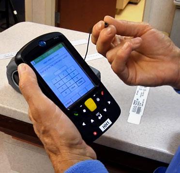 Akurasi Sistem RFID (Radio Frequency Identification)