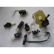 Pengertian Dan Jenis Sensor Mekanik (Mechanics Sensor)
