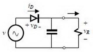 Filter (Tapis) Dalam Penyearah Gelombang (Rectifier)