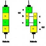 Pengertian Dan Struktur Thyristor